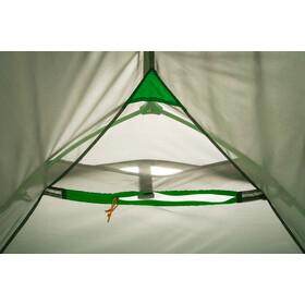 CAMPZ Lacanau 2P Tent, deep grey/green